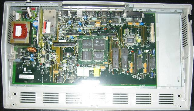 A3010 motherboard