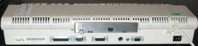 A3020 with ethernet