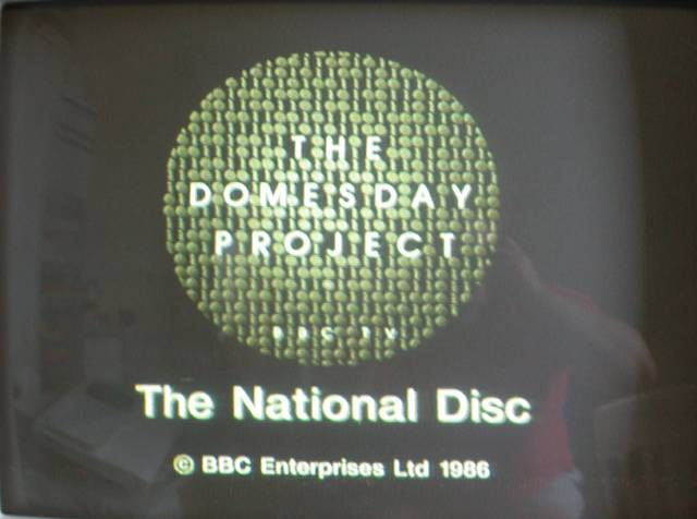 The National Disc