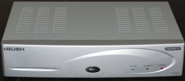 IBX100 front