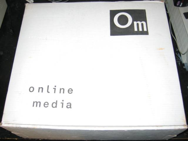 Onlime Media STB1 box